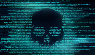 Malware mockup image