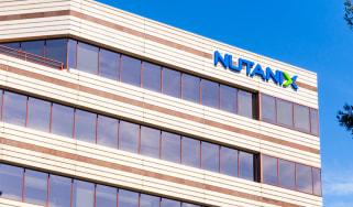 Nutanix building