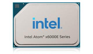 New Intel Atom x6000E processor