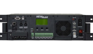 Newmar Power UPS on a white background