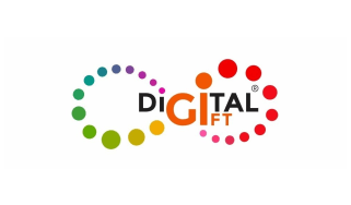 DigitalGift logo on a white background