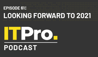 The IT Pro Podcast: Looking forward to 2021
