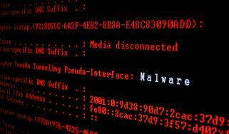 Malware in code