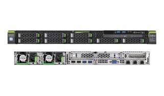 Fujitsu Server Primergy RX1330 M4