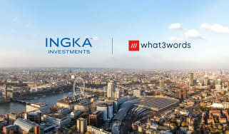 Ingka invests in What3Words