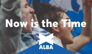 Scotland Alba Party