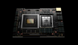 Nvidia Grace, the company's first data centre CPU