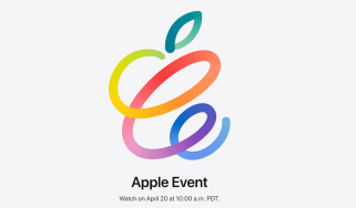 Apple's Spring Event