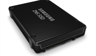 The new Samsung ZNS SSD drive for data centres