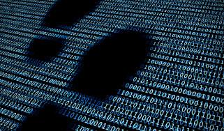 Footprint set on binary code