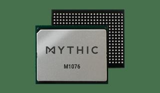 Mythic 1076 chip