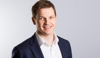 Darren Hardman, AWS head of operations in the UK and Ireland