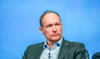 The creator of the world wide web Sir Tim Berners-Lee
