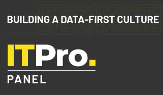 IT Pro Panel: Building a data-first culture