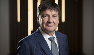 NZ privacy commissioner John Edwards