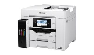 A photograph of the Epson EcoTank ET-5880