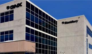 BlackBerry QNX headquarters in Kanata, Canada