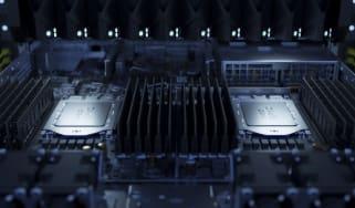 The AMD EPYC (Milan) 2P Server