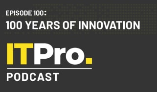 The IT Pro Podcast: 100 years of innovation