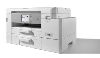 A photograph of the Brother MFC-J4540DW