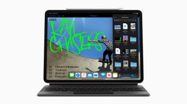 Apple iPad Pro 2020 - Magic Keyboard