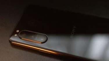 Sony Xperia 5II - Camera 2