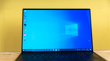 Dell XPS 13 9310 (2020) display