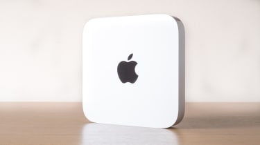 Apple Mac mini (Apple M1, 2020) logo