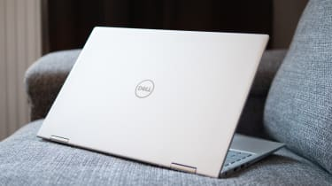 Dell Inspiron 15 7000 2-in-1 (late 2020) rear view