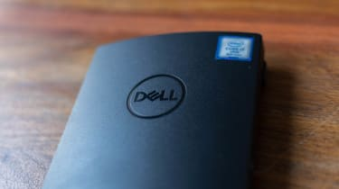 Dell OptiPlex 7070 Ultra logo