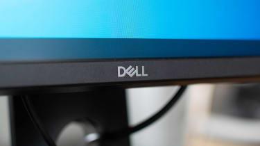 Dell P2719HC logo