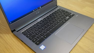 Acer Chromebook 714 keyboard