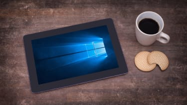 Windows 10 can throw up erros