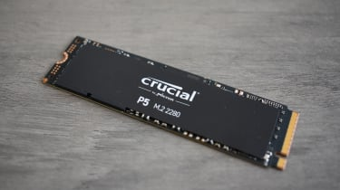 Crucial P5 best SSDs