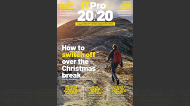 IT Pro 20/20 December issue