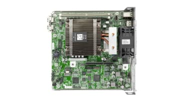 HPE MicroServer Gen10 Plus motherboard