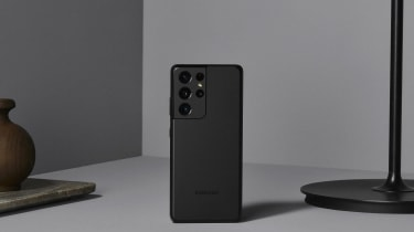 Samsung's Galaxy S21 Ultra