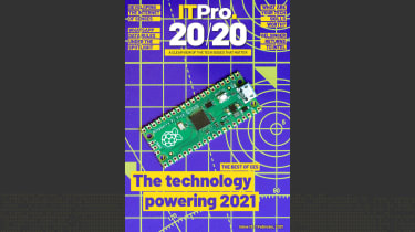 IT Pro 20/20: The technology powering 2021