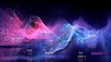 Big data visualisation