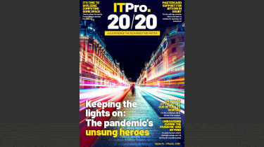 IT Pro 20/20: Keeping the lights on
