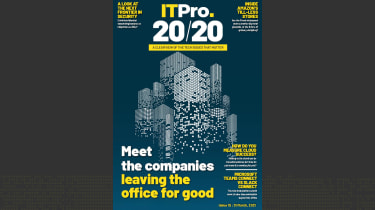 IT Pro 20/20: Leaving the office for good