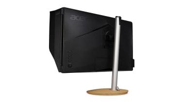 Acer ConceptD CP5271UV rear