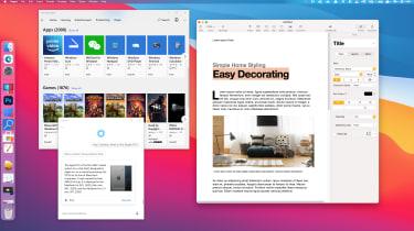 Parallels Desktop 16.5