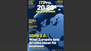 IT Pro 20/20 Issue 17 cover