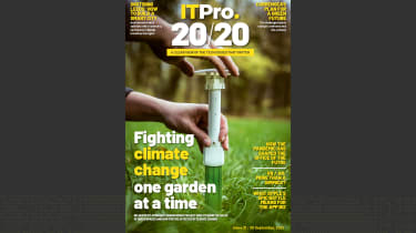 IT Pro 20/20 issue 21