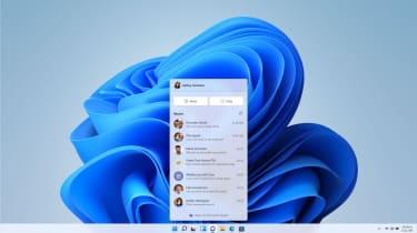 Microsoft Teams on Windows 11