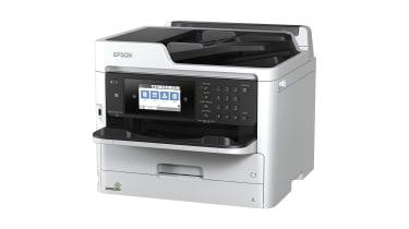The Epson WFC5710DWF1 printer