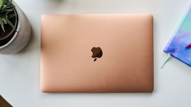 The Apple MacBook Air (2020)