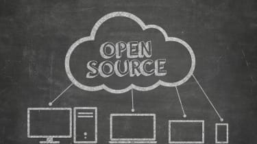 Open source cloud with endpoints underneath
