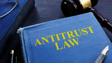 Antitrust law book